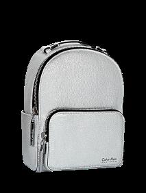 Calvin Klein Platinum 女士迷你双肩包 GH0115 T9300
