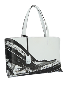 Calvin Klein Platinum 女士背提包 GH0040 T9200