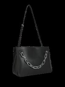 Calvin Klein Platinum 女士背提包 GH0024 T7900