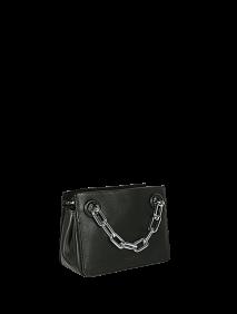 Calvin Klein Platinum 女士背提包 GH0058 T7900