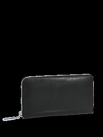Calvin Klein Platinum 女士长款钱包/票夹 GP0018 T6900