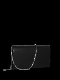 Calvin Klein Platinum 女士背提式钱包 UP0066 T6900
