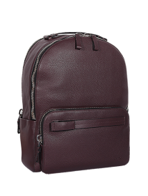 Calvin Klein Platinum 男士双肩包 BH0045 T9600