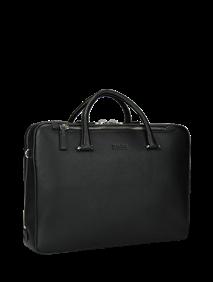 Calvin Klein Platinum 男士公文包 BH0027 T9600