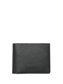 Calvin Klein Platinum 男士钱包/票夹 UP0073 T9600