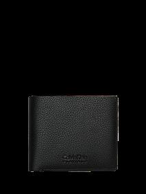 Calvin Klein Platinum 男士钱包/票夹 UP0071 T9600