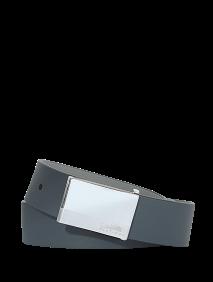 Calvin Klein Platinum 男士皮带 MB003 T7900