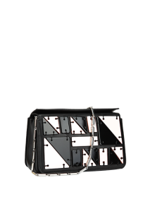 Calvin Klein Platinum 女士背提包 GH0064 T7900