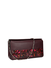 Calvin Klein Platinum 女士背提包 GH0128 T7900