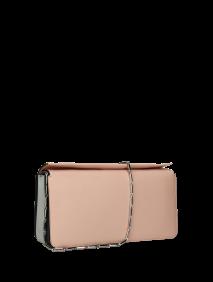 Calvin Klein Platinum 女士背提包 GH0027 T7900