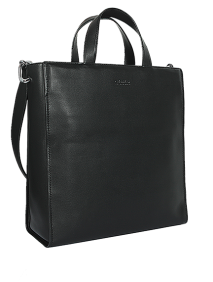 Calvin Klein Platinum 男士背提包 BH0005 T7900