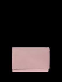 Calvin Klein Platinum 新款 女士折叠钱包/票夹 GP0076 T8600