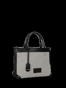 Calvin Klein Platinum 新款 女士背提包 GH0175 C4800