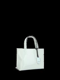 Calvin Klein Platinum 新款 女士背提包 GH0179 T8600