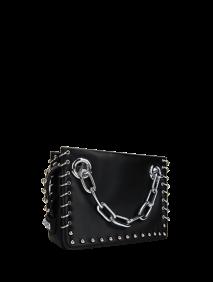 Calvin Klein Platinum 新款 女士背提包 AD0004 T7900