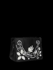 Calvin Klein Platinum 新款 女士背提包 GH0143 T7900