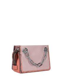 Calvin Klein Platinum 新款 女士背提包 GH0144 T7900