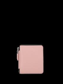 Calvin Klein Platinum 新款 女士短款钱包/票夹 GP0097 T6900