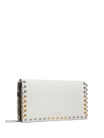 Calvin Klein Platinum 新款 女士背提式钱包/票夹 GP0091 T7900