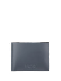 Calvin Klein Platinum 新款 男士短款钱包/票夹 BP0098 M0200