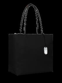 Calvin Klein Platinum 新款 女士背提包 GH0135 N2000
