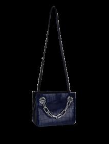 Calvin Klein Platinum 新款 女士背提包 GH0146 R2100