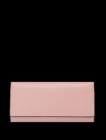 Calvin Klein Platinum 新款 女士长款钱包/票夹 GP0005 T6900