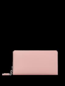 Calvin Klein Platinum 新款 女士长款钱包/票夹 GP0018 T6900