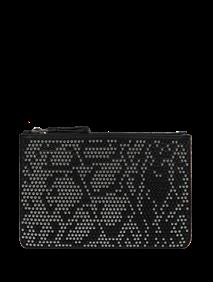 Calvin Klein Platinum 女士手拿包 UP0049 T7900