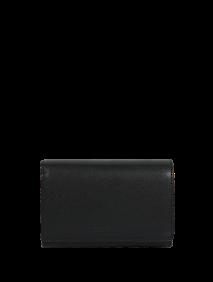 Calvin Klein Platinum 女士中号折叠钱包/票夹 GP0008 T6900