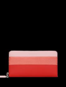 Calvin Klein Platinum 新款 女士长款钱包/票夹 GP0083 R2600