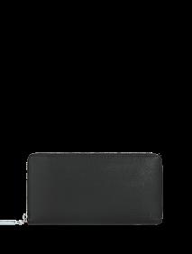 Calvin Klein Platinum 男士长款钱包/票夹 BP0012 T6900