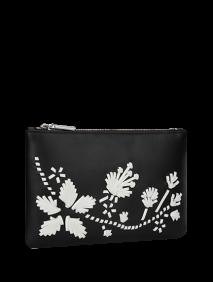 Calvin Klein Platinum 新款 女士中号手包 UP0133 T7900
