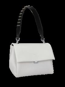 Calvin Klein Platinum 新款 女士背提包 GH0165 T7900