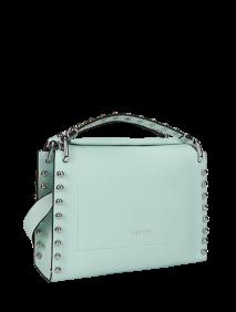 Calvin Klein Platinum 新款 女士背提包 GH0017 T7600