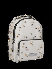 Calvin Klein Platinum 新款 女士背提包 GH0181 T7800