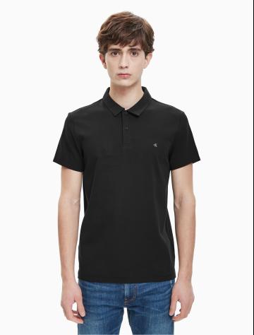 男士新款纯棉短袖POLO衫T恤 J311659