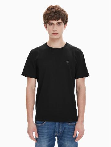 男士新款纯棉短袖T恤 J312240