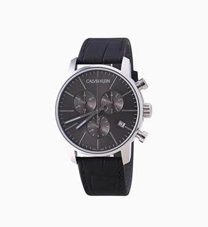男士新款City 城市系列石英手表
