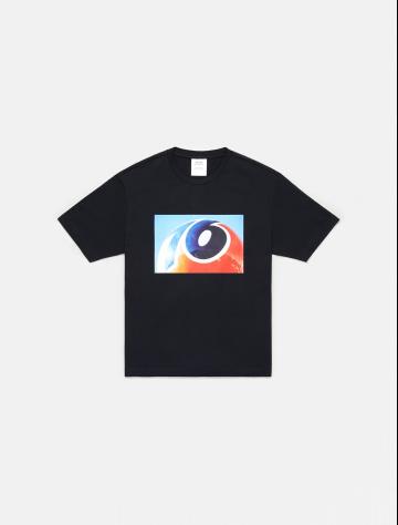男士新款1978系列纯棉短袖T恤 J900137