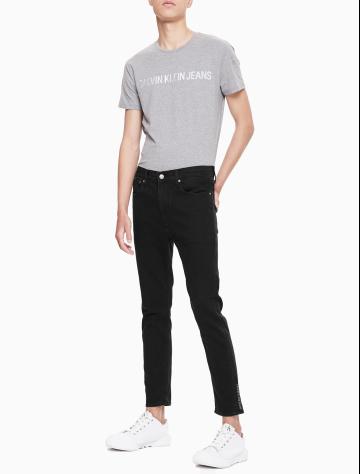 男士新款紧身版牛仔裤 J312987