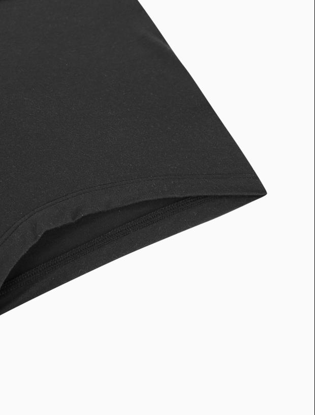 男士平角裤品牌_CALVIN KLEIN 男装Logo腰边含莫代尔平角内裤NB1502-内衣系列