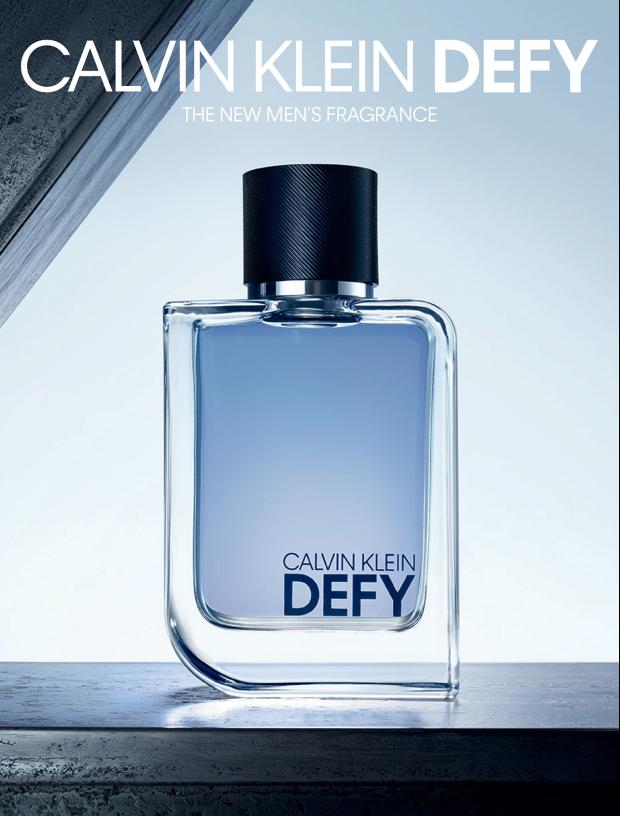 男士肆意香水